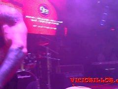 Rob Diesel y espontanea en el SEM 2016