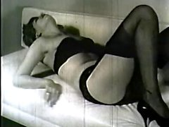 Softcore Nudes 619 50's and 60's - Scene 2