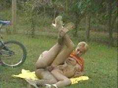 Bicycle Teen