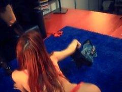Sónia e Susana Lambes Tu Ou Chupo Eu ? / You Lick And I Suck