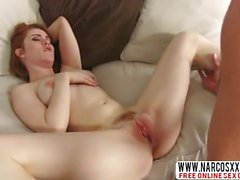 Greedy Not Mother Gwen Stark Makes Big Cock