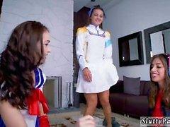 Cute amateur teen webcam squirt and slut seduces xxx Cosplay