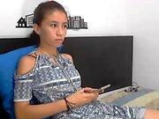 Webcam masturbation super hot teen masturbation 7