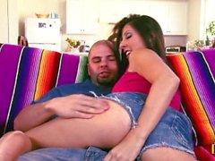 Esperanza Diaz Mops Halls and Licks Balls