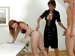 Lady Sonia Fucks Like Hell