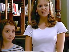 Sarah Michelle Gellar Young Buffy Mmmmmmmmm