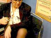 Big Ass Granny Teacher and Student - 38