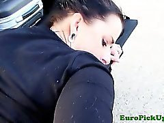 Euro teens close up first time anal sex