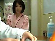 Asian babes caught on hidden camera