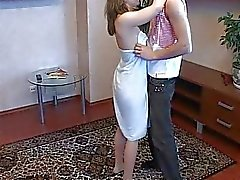 Teen getting fucked