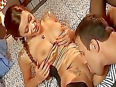 Elena Grimaldi Has An anal Examination.