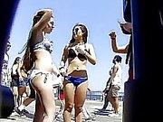 Front n Back Bikini Teen 2