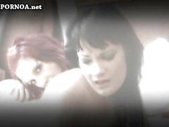 HD finnish suomi groupsexxx lesbian vampires
