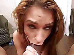 ThisGirlSucks Petite Teen Loves To Suck Cock