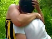 ForestSide Fuckers 1 - Full Clip - Mature Woman & Young Boy