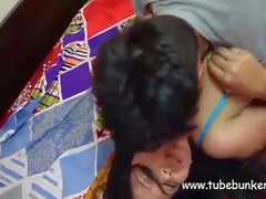 Hot Bhabhi Making Romance