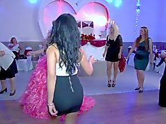 Ass of Brides Sister