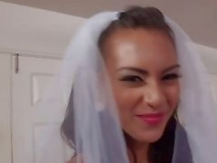 Digital Playground Newlyweds Makes Sex Video