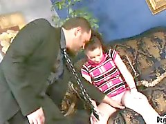 Boffing The Babysitter 08