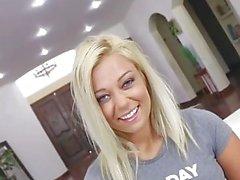 SisLovesMe - Naive Step Sister Will Do Anything For My CocK