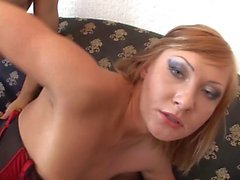 Hot milf and her younger lover 559