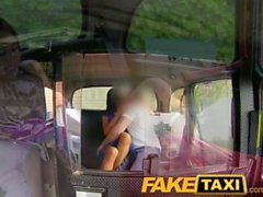 Fake Taxi Pussy Eating Compilation Part 1 (Fan Made)