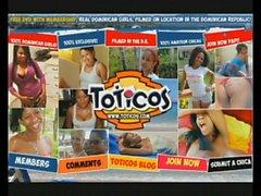 Amateur Black Latina Teens #3 - toticos dominican porn