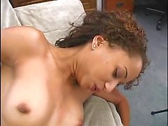Spicy Latina Teen Analed