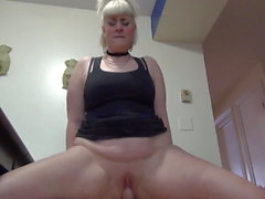 oldman fuck big ass chubby blonde (SolideX)