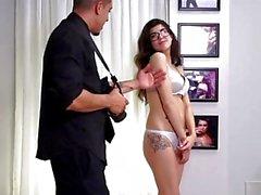 FetishNetwork Ava Taylor Endures BDSM and rough sex