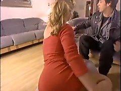 Buttman's Face Dance 2 (Crissy Ann)