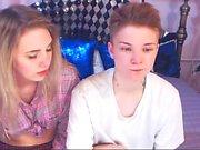 New webcam teen amateur