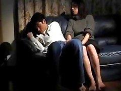 Asian Mom Boy 03 From MatureSide