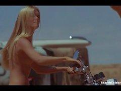 Gilda Texter - Vanishing Point (1971)
