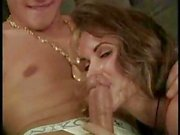 Horny Squirting Milf Taken By Young Top Gun