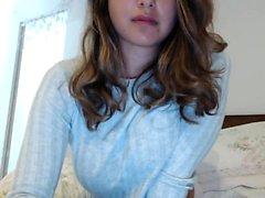 My free web cam Teen webcam solo