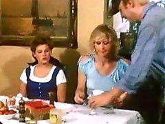 Unschuld vom Lande with Christine Schwartz