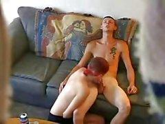 Hidden Cam Amateur Redhead Russian Girl Like Cock