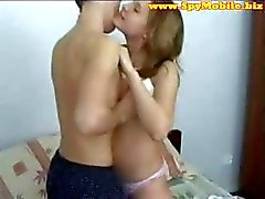 Teen brother and sister in some hot fucking keeping it in the family