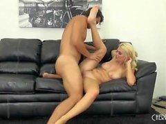 Natalia Starr Web Cam Sofa Fuck (HUUU)