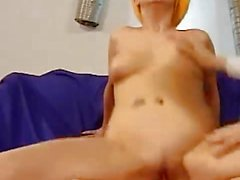 Amateur brunette loves to fuck