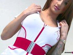 Preeti Young - Sexy Nurse
