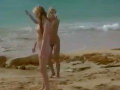 Nude Teen Beach.mp4