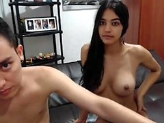 teen xlatinahotx flashing boobs on live webcam