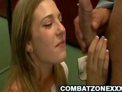Shyla Jameson - Teenager Fucked By Her Boss