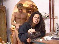 I Peccati di una casalinga (1998) with Angelica Bella