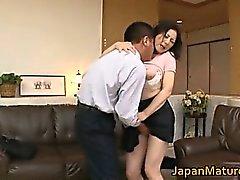 Maya Sawamura Mature nipponjin