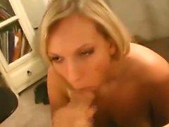 Blonde ashley winters pov with big black cock