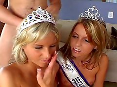 Teen Queens Fucked Hard