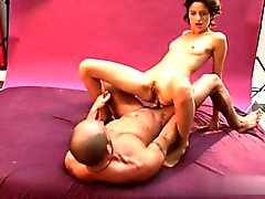 Amatoriale italiana titty cumshot